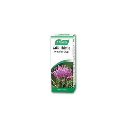 A.Vogel Milk Thistle 50ml