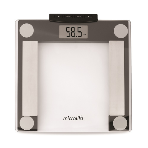 Microlife Diagnostic Scale Ws 80 Ζυγαριά