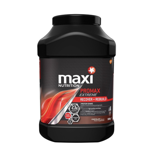 Maximuscle MaxiNutrition Promax Extreme Σοκολάτα 908gr