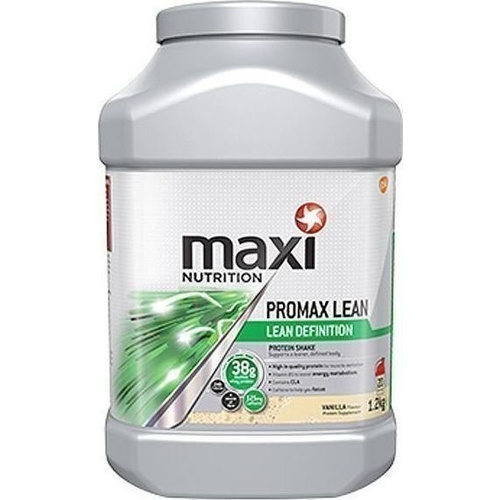 Maximuscle MaxiNutrition Promax Lean (Diet) Βανίλια 1.2kg