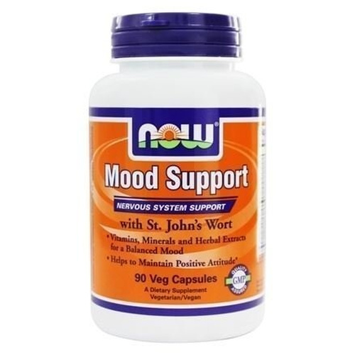 Now Foods Mood Support 90 Vcaps