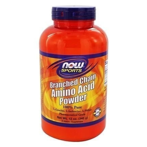 Now Foods Branched Chain Amino Acid Powder (bcaa)