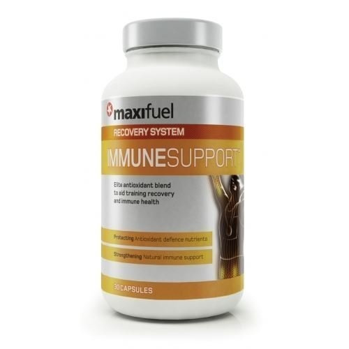 Maximuscle Immune Support 30caps