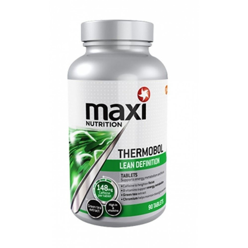 Maximuscle Thermobol 90caps