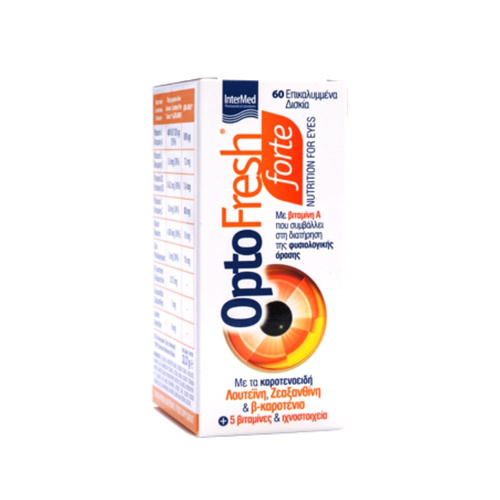 Optofresh Forte 60tabs