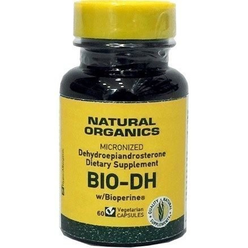 Nature's Plus Bio-DH with Bioperine 60caps