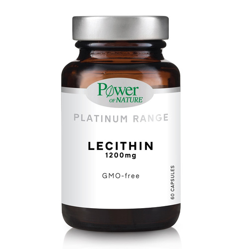 Power Health Classics Lecithin 1200mg 60caps