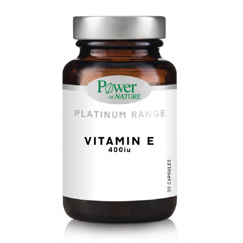 Power Health Classics Vitamin E 400IU 30caps