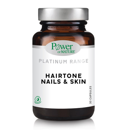 Power Health Classics Hair Tone Nails & Skin 30caps