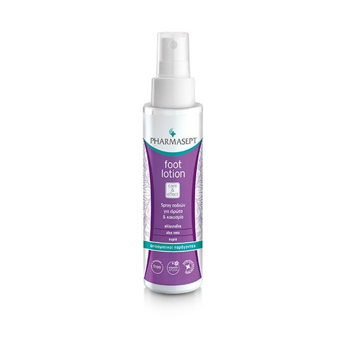 Pharmasept Hygienic Body Care Foot Lotion 100ml