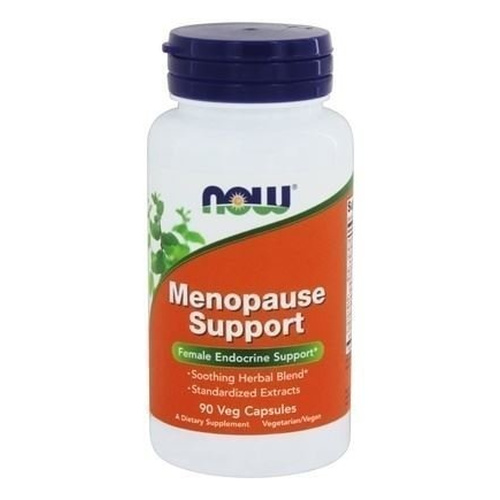 Now Foods Menopause Support 90 Vcapsules