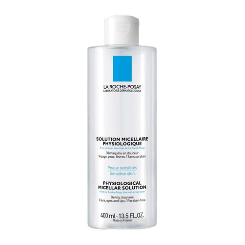 La Roche Posay Micellar Water Ultra 400ml