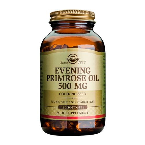Solgar Evening Primrose Oil 500mg Sof. 30s
