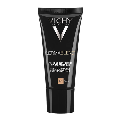 Vichy Dermablend Corrective Foundation 45 Gold 30ml