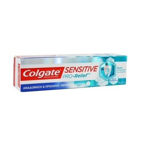 Colgate Sensitive Pro-relief 75 Ml