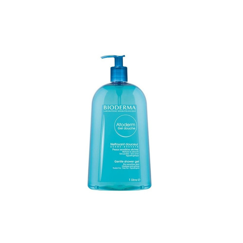 Bioderma Atoderm Ultra-Gentle Shower Gel 1Lt