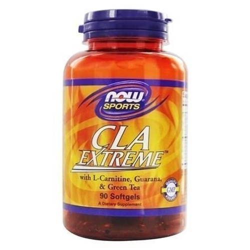 Now Foods Cla Exreme 90 Softgels