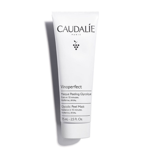 Caudalie Vinoperfect Mask Peeling Glycolic 75ml