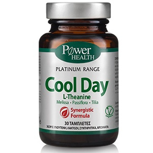 Power Health Classics Cool Day 30 Tabs