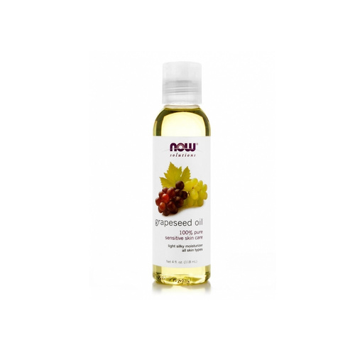 Grape Seed Oil 118ml