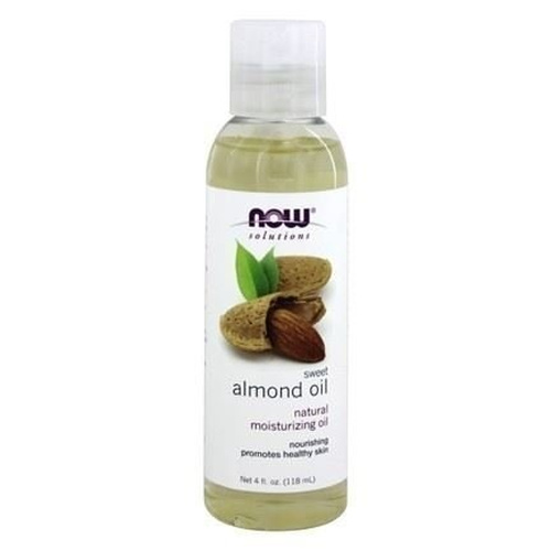 Now Foods Almond Oil Sweet 118ml