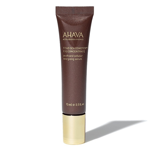 Ahava Osmoter Concentrate Eyes Κρέμα Ματιών 15ml