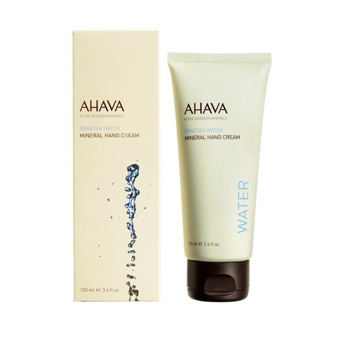 Deadsea Mineral Hand Cream 100ml