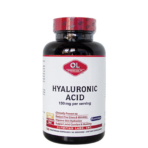 Olympian Labs Hyaluronic Acid 150mg 100caps