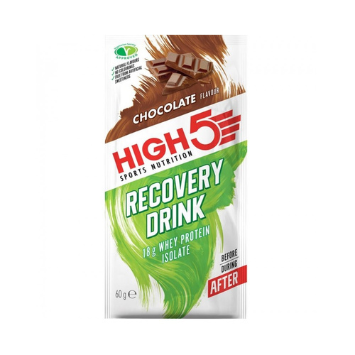 High 5 Protein Recovery Chocolate 60gr