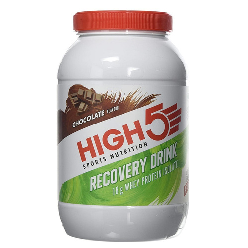 High 5 Protein Recovery Chocolate 1,6kg