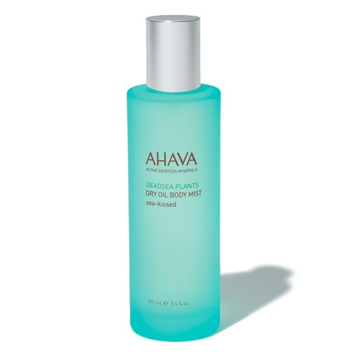 Ahava Deadsea Plants Dry Oil Body Mist Sea - Kissed 100ml