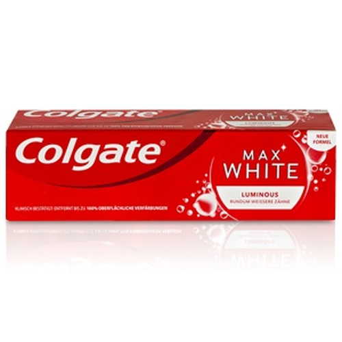 Colgate Οδοντόκρεμα Max White One Luminous 75ml