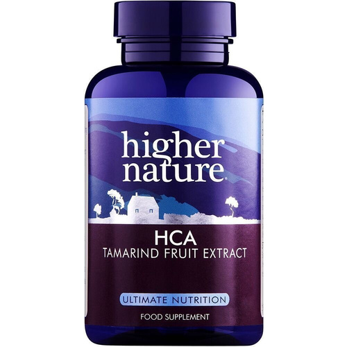 Higher Nature Hca 450mg 90tabs