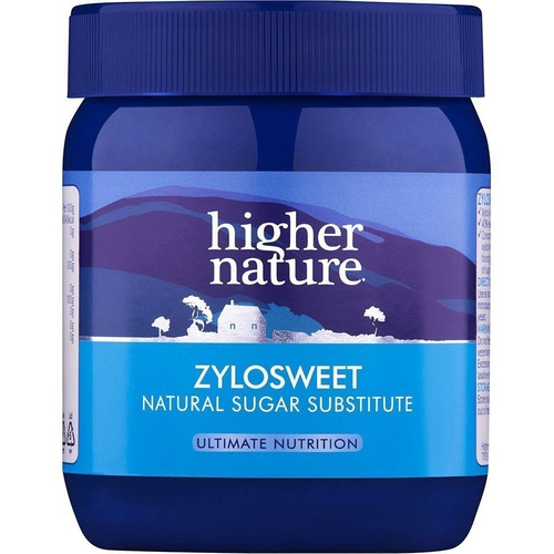 Higher Nature Zylosweet Granules 500gr