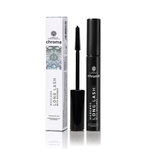 Garden Long Lash Mascara Black 9ml