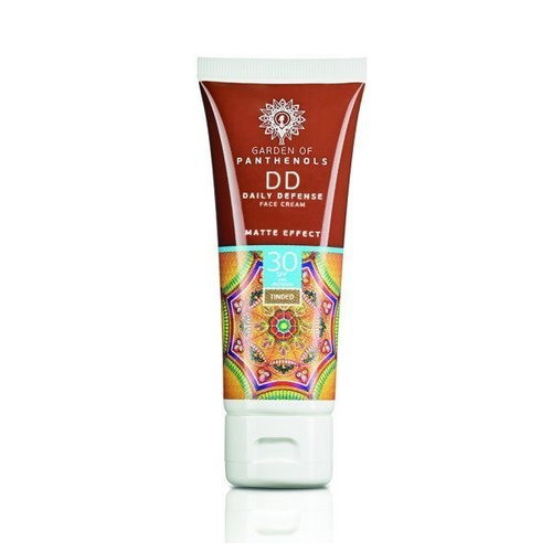 Garden DD Daily Defence Face Cream Matte Effect Tinted Spf30 50ml