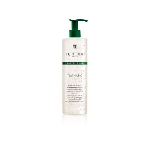 Rene Furterer Triphasic Anti-Hair Loss Ritual Stimulating Shampoo 600ml