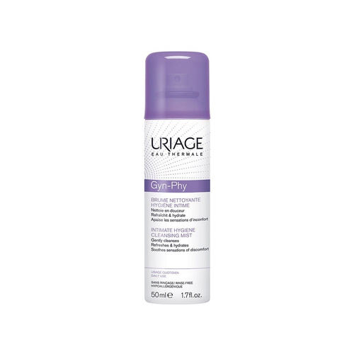 Uriage Thermale Intimate Hygiene Cleansing Mist 50ml