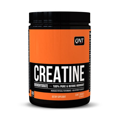 Qnt Creatine Monohydrate Pure 300gr