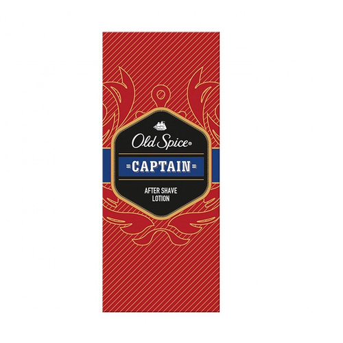 Old Spice Captain Λοσιόν Aftershave 100ml