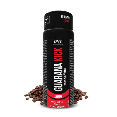 Qnt Guarana Kick 2000mg Shot 80ml