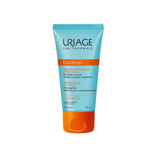 Uriage Bariesun Lotion for Children Παιδικό Αντηλιακό SPF50+ 100ml