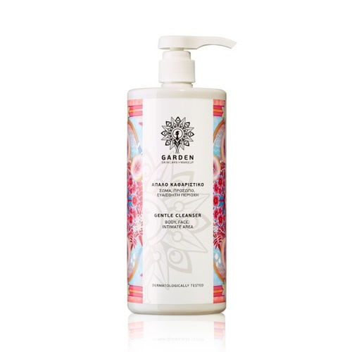 Garden Gentle Cleanser 1Lt