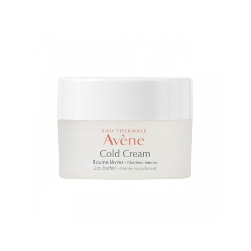 Avene Cold Cream Lip Butter 10ml