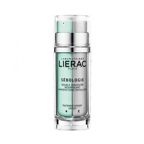 Lierac Sebologie Persistent Imperfections Resurfacing Double Concentrate 2 X 15ml