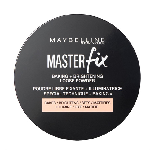 Maybelline Master Baking Powder 6gr