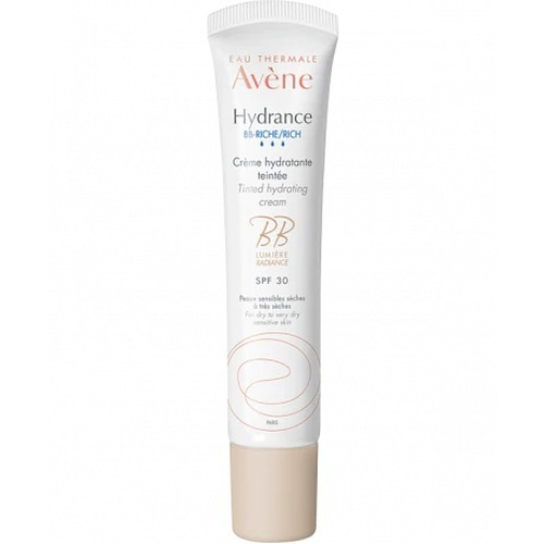 Avene Hydrance BB-Riche Spf30 40ml