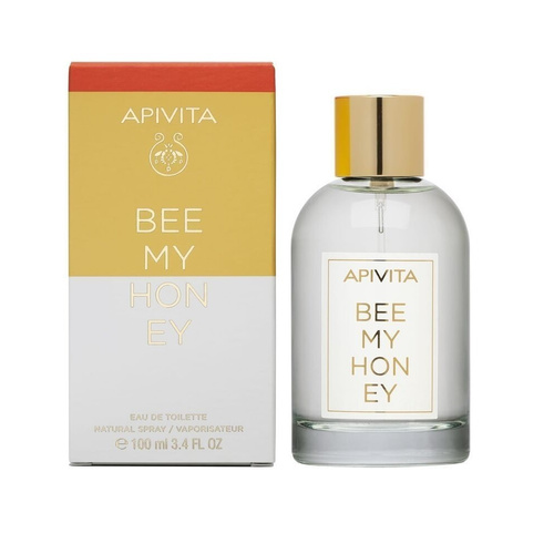 Bee My Honey Eau De Toilette 100ml