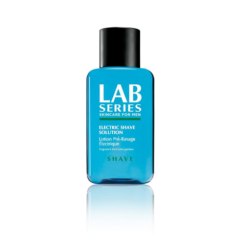 Lab Series Electric Shave Solution Pre Shave Water 100ml
