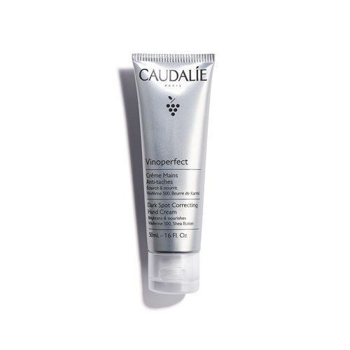 Caudalie Vinoperfect Dark Spot Correcting Hand Cream 50ml